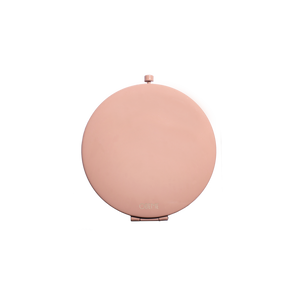 Pink Compact Mirror - Favor & Fern