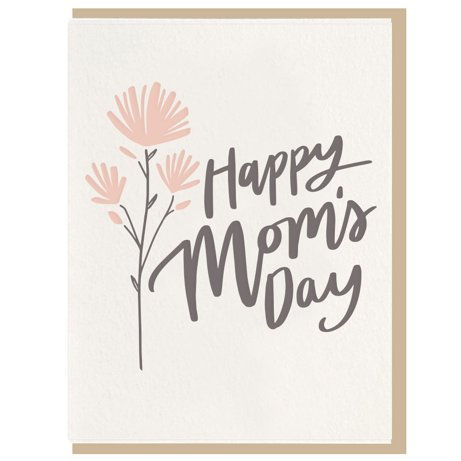 Mom's Day Card - Favor & Fern