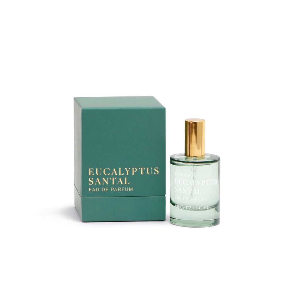 Load image into Gallery viewer, Eucalyptus + Santal Perfume - Favor & Fern