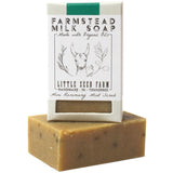 Mini Soap Bar - Favor & Fern