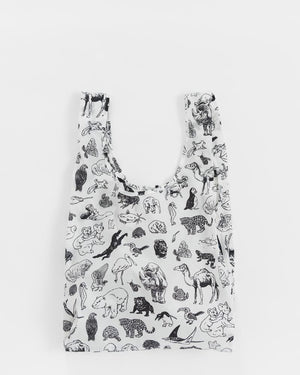 Zoo Reusable Bag