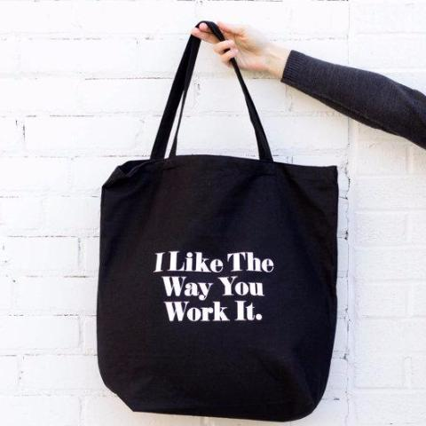 Work It Tote