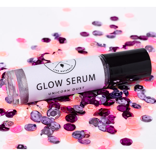 Unicorn Glow Serum