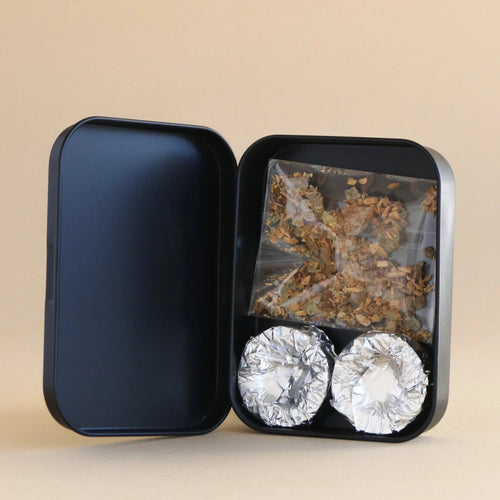Copal Palo Santo Incense Kit
