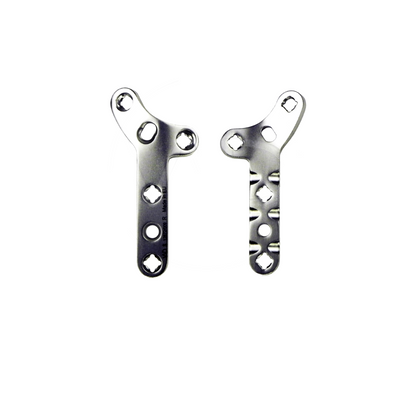 V.I.D Locking Y Style TPLO Plate, 3.5mm/4mm, Pre-Contoured
