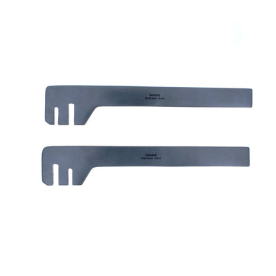 Bone Plate Benders for 2.0mm to 3.5mm bone plates