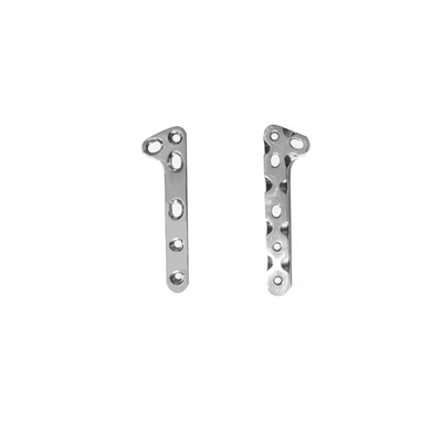 O style, Locking, TPLO Plates- 2.7mm Broad