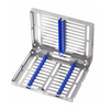 Cassette Stainless Steel Tray