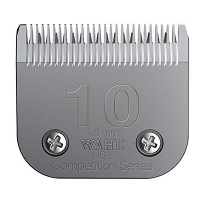 Competition Clipper Blade #10