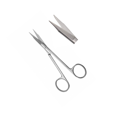 Goldmann Fox Scissors