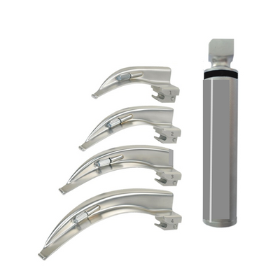 Laryngoscope Set - McIntosh