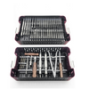 Broken/Stripped Screw Removal & Driver Set - Medical Grade