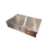 Stainless Steel Box for Screw/Plate Storage
