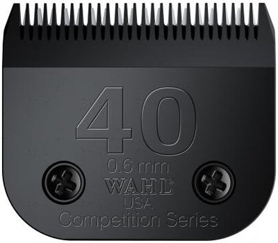 Ultimate Series #40 clipper blade