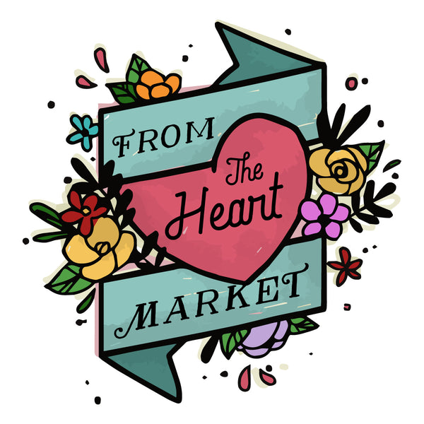 Lillstreet Gallery Valentines Day Pop Up From The Heart Market