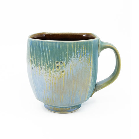 Light Blue Mug 1