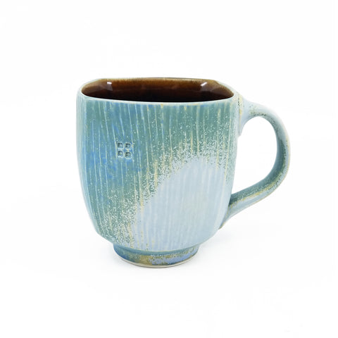 Light Blue Mug 2