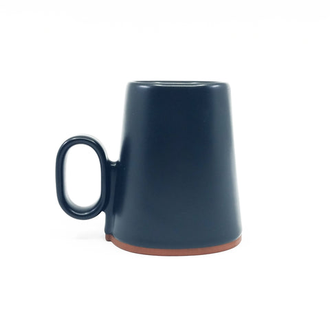 Oval Cup - Black