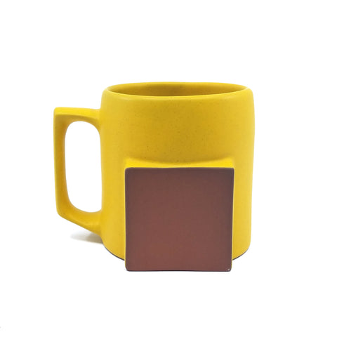 Euclid Mug - Sunflower