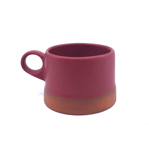 Low Cup - Red