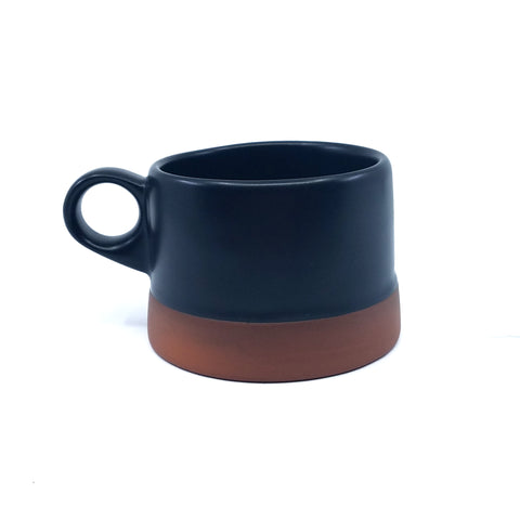 Low Cup - Black
