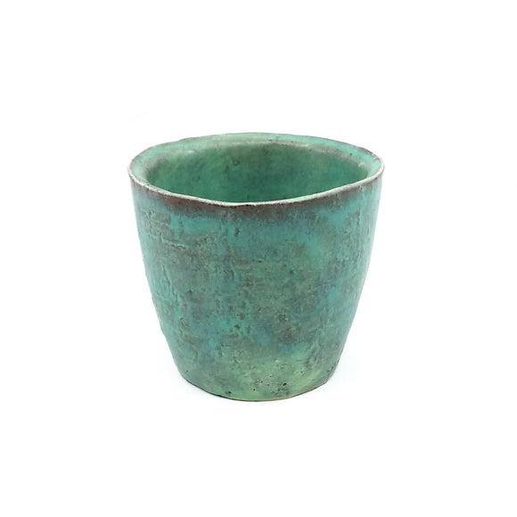 Teal Cup 1