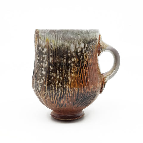 Single Finger Mug 2
