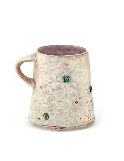 Bling Dotted Mug