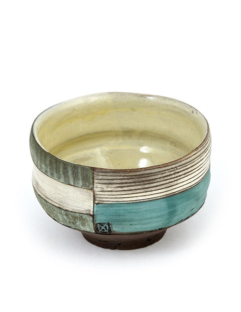 Handmade bowl by Mark Arnold