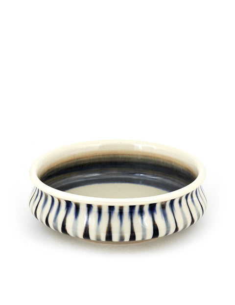 Handmade porcelain bowl by Sean O'Connell