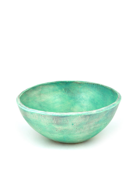 Handmade mixing bowl by Joe Pintz