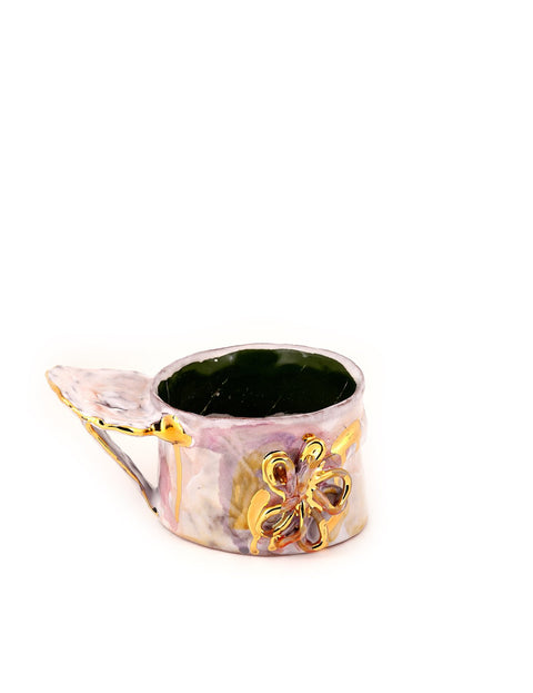 Handpainted cup/mug by Joanna Powell