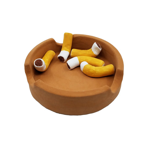 Ashtray 3