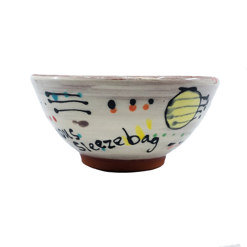Sleezebag Bowl