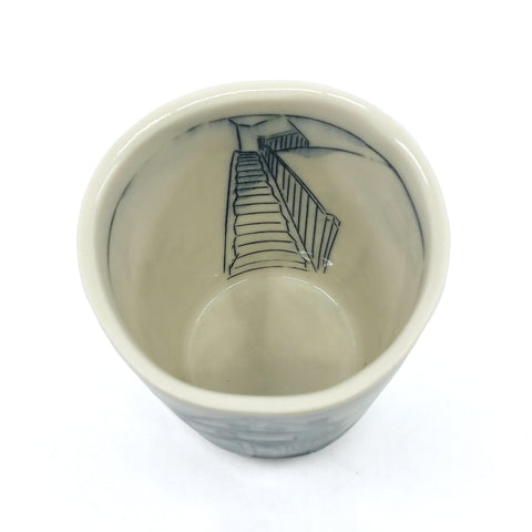 Stairs Cup 2