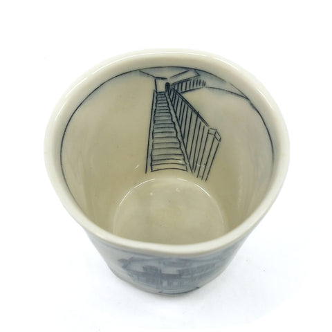 Stairs Cup 3