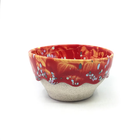 Cherry Carwash Bowl