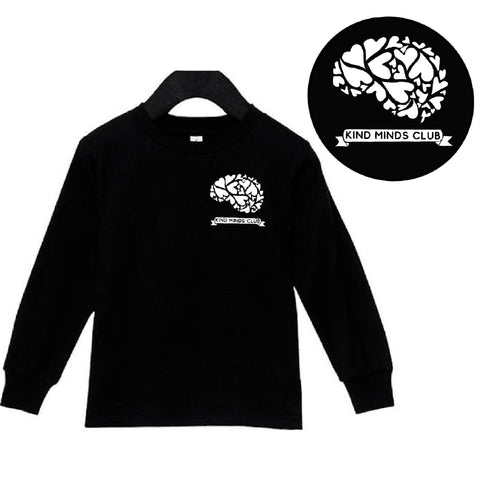 Kind Minds Club Long Sleeve