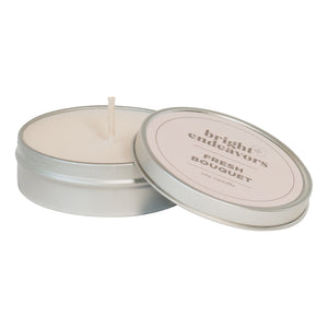 Fresh Bouquet Candle - 3 Sizes