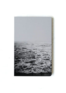 Ocean Notebook - Lined or Blank