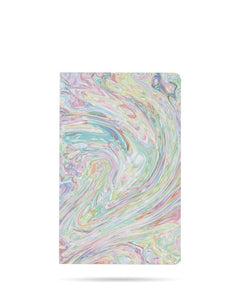 Ice Cream Swirl Notebook - Lined or Blank