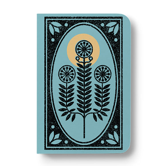 Plant Notebook - Lined or Blank