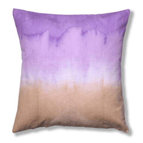 Purple Horizon Pillow - Pre-Order