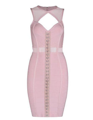 Sexy Bandage Dress for Women | Vestido Negro sexy para Mujer,Dresses | Vestidos,YALIBELLA