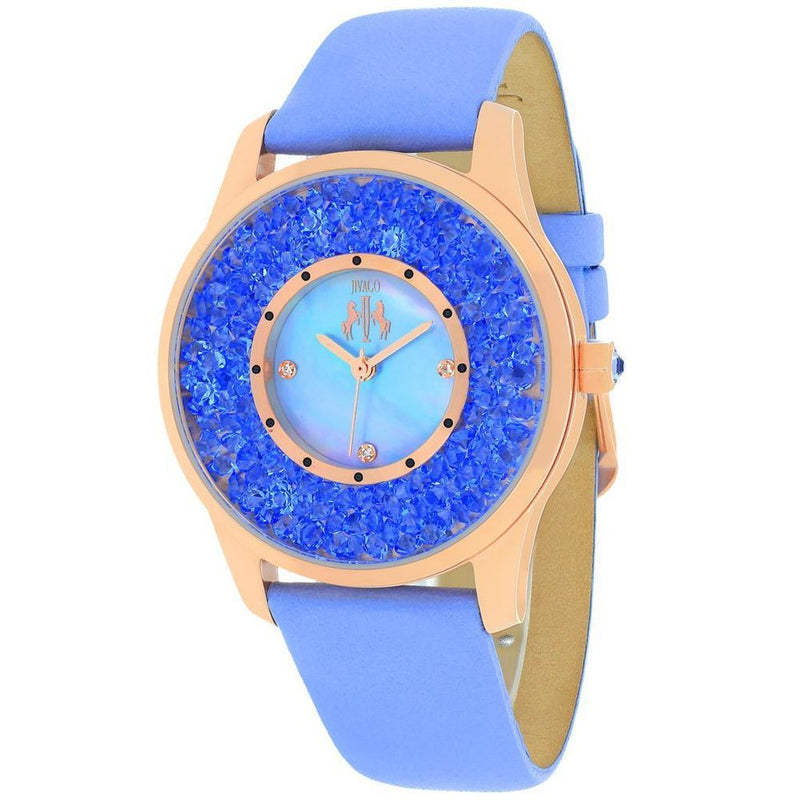 Women's Brillance JIVAGO Watch,YALIBELLA