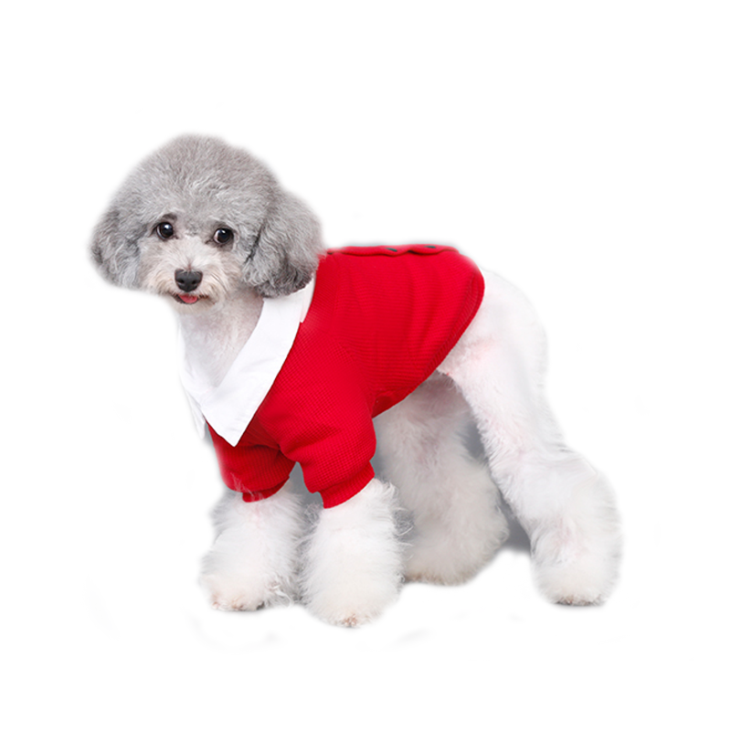 Dog Formal Wear Coat