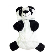 Panda Onesie -All Proceeds Go Towards Saving Animals