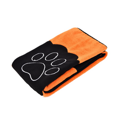 Ultra Absorbent Pet Drying Towel