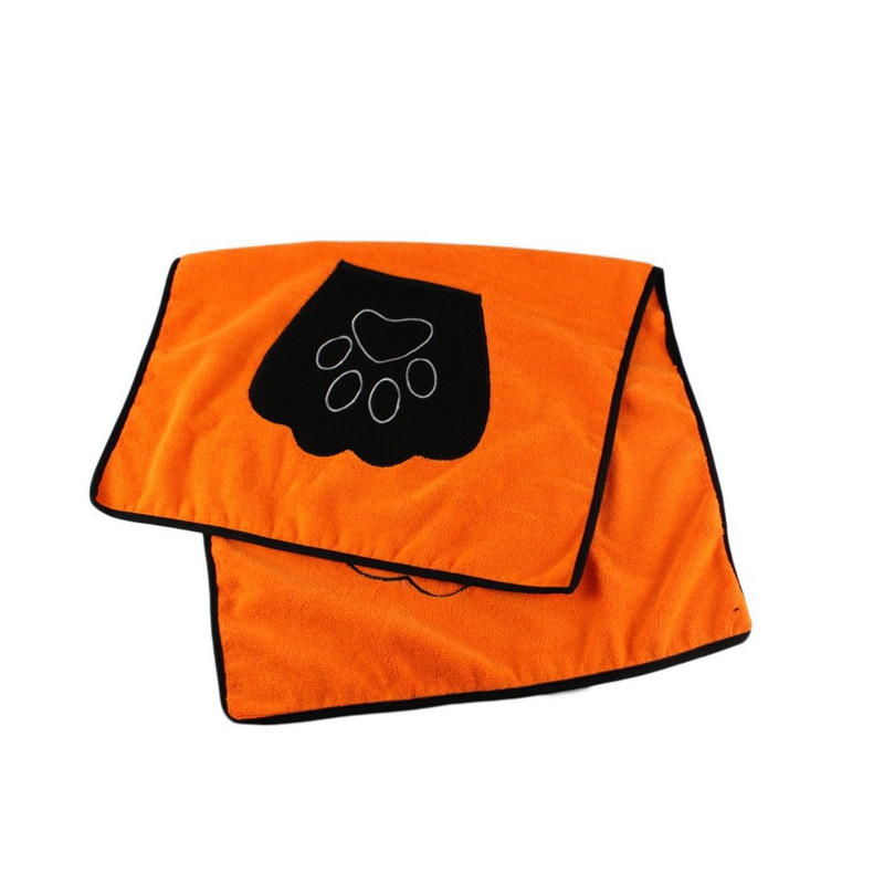 Ultra Absorbent Pet Drying Towel -All Proceeds Go Towards Saving Animals