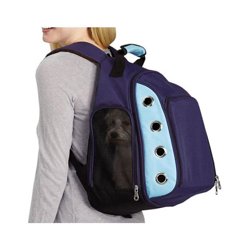 Puppy Pouch Soft Netpack